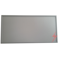 40w LED 2x4 Troffer Panel 5000K - Edge Lit