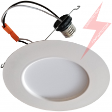Retro-Fit Downlight Lamp - 3,000K