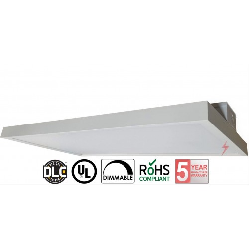 LED Full Body High Bay 165W