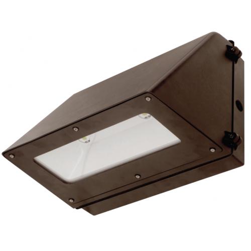 LED Medium Cutoff Wallpack - Howard