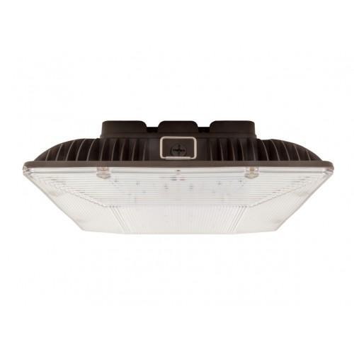 LED Medium Canopy - Howard