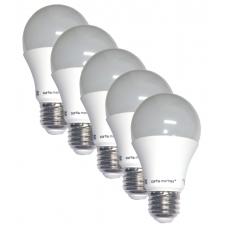 LED 60w Equivalent - 9w 2,700K - CMA19-1312-827 - Curtis Mathes