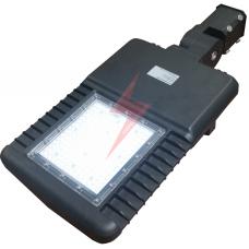 LED 180 Watt Knuckle Mount Slipfitter Parking Lot Area Light